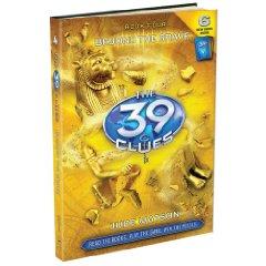 39cluesbook4