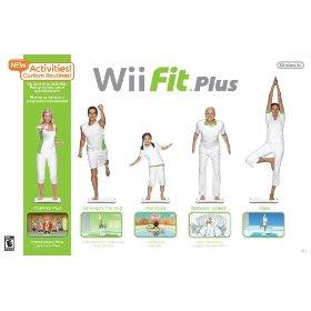 Wiifitplus