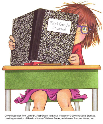 Junie B. Jones ~This Thursday @ the Orpheum Theater in Walpole